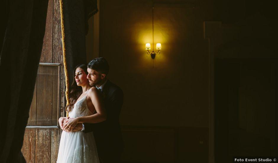 Il matrimonio di Gaetano e Federica a Butera, Caltanissetta