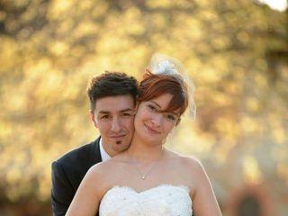 Le nozze di Annalisa e Cristiano 2