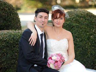 Le nozze di Annalisa e Cristiano 3