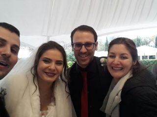 Le nozze di Valentina e Gianmaria 1