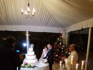 Le nozze di Valentina e Gianmaria 3
