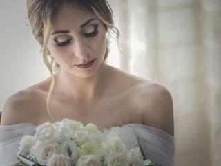 Le nozze di Gabriella e Giuseppe 3