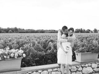 Le nozze di Cecile e Maurizio 2