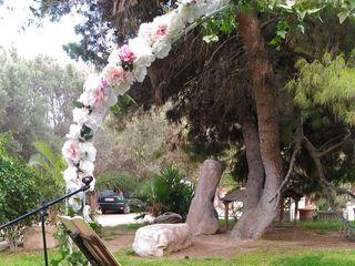 Le nozze di Antonio e Jessica 1