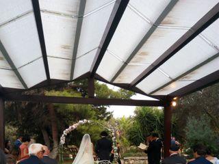 Le nozze di Antonio e Jessica 3