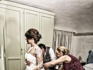Le nozze di Veronika e Luca 1
