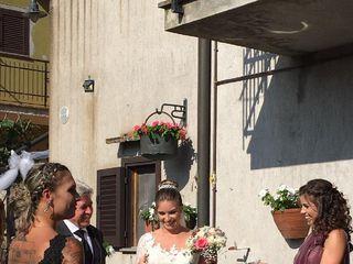 Le nozze di Yuri e Gloria 2