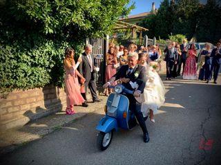 Le nozze di Yuri e Gloria 3