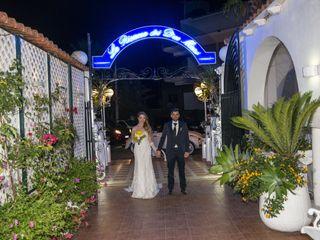 Le nozze di Antonio e Desireè 2