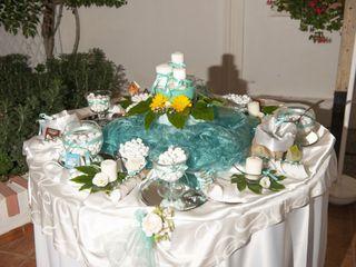 Le nozze di Antonio e Desireè 3