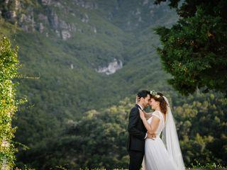Le nozze di Alessandro e Irene