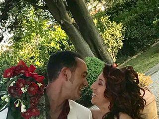 Le nozze di Stella  e Alessandro