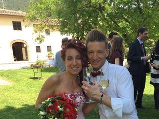 Le nozze di Stella  e Alessandro 2