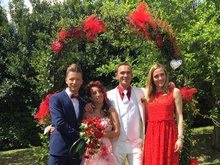 Le nozze di Stella  e Alessandro 3