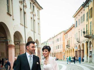 Le nozze di Marianna e Luciano 1