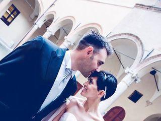 Le nozze di Marianna e Luciano 2