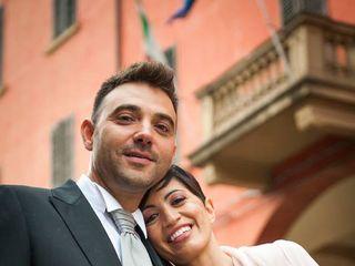 Le nozze di Marianna e Luciano 3
