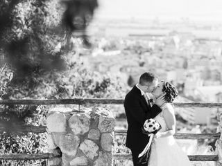 Le nozze di Valentina e Roberto