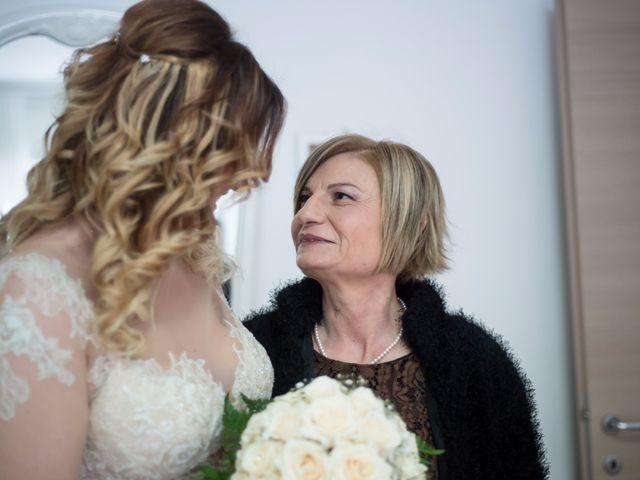 Il matrimonio di Salvatore e Jessica a Gaeta, Latina 10