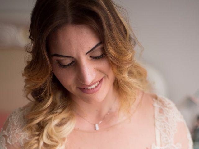 Il matrimonio di Salvatore e Jessica a Gaeta, Latina 12