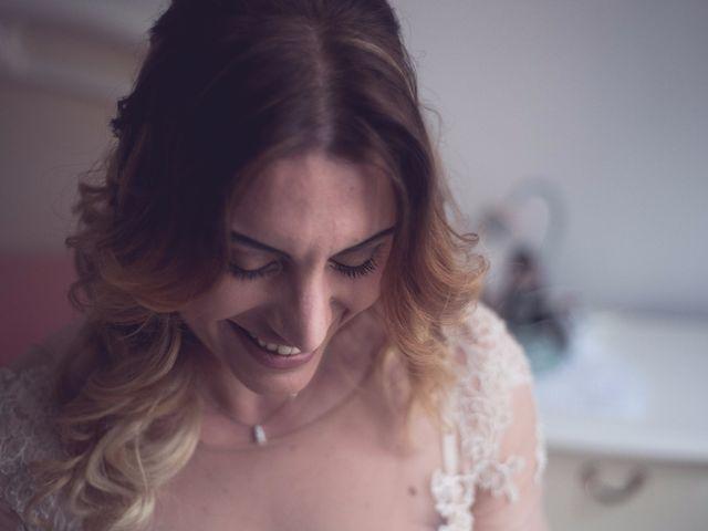 Il matrimonio di Salvatore e Jessica a Gaeta, Latina 14