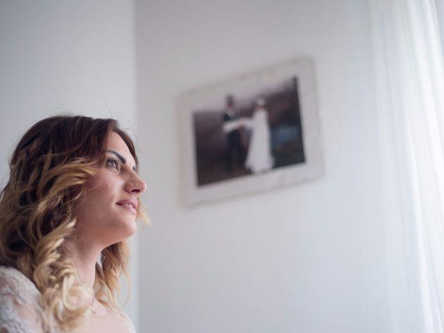 Il matrimonio di Salvatore e Jessica a Gaeta, Latina 15