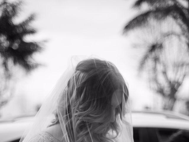 Il matrimonio di Salvatore e Jessica a Gaeta, Latina 16