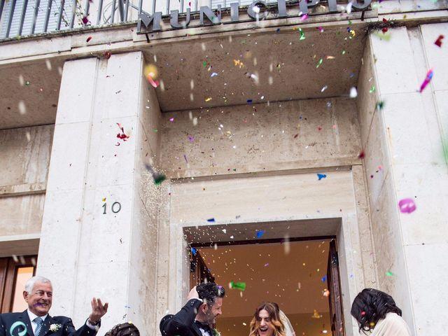 Il matrimonio di Salvatore e Jessica a Gaeta, Latina 18