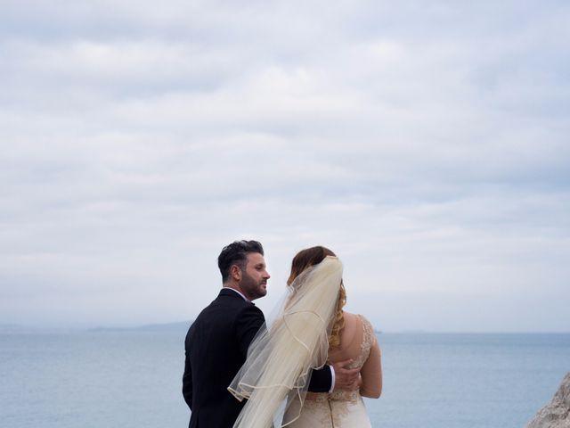 Il matrimonio di Salvatore e Jessica a Gaeta, Latina 20