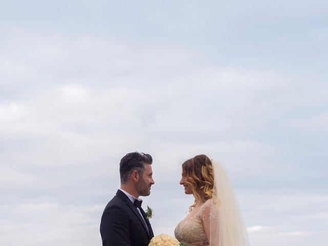 Il matrimonio di Salvatore e Jessica a Gaeta, Latina 22