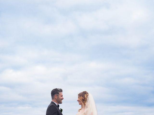 Il matrimonio di Salvatore e Jessica a Gaeta, Latina 2