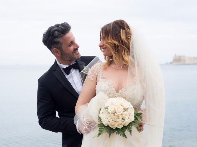 Il matrimonio di Salvatore e Jessica a Gaeta, Latina 23