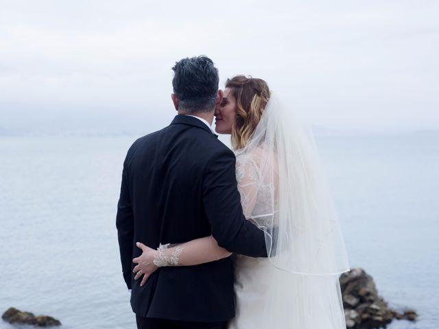 Il matrimonio di Salvatore e Jessica a Gaeta, Latina 26