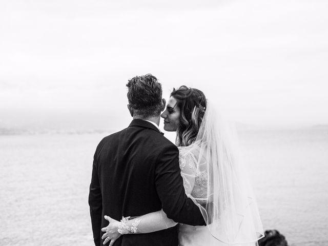 Il matrimonio di Salvatore e Jessica a Gaeta, Latina 27