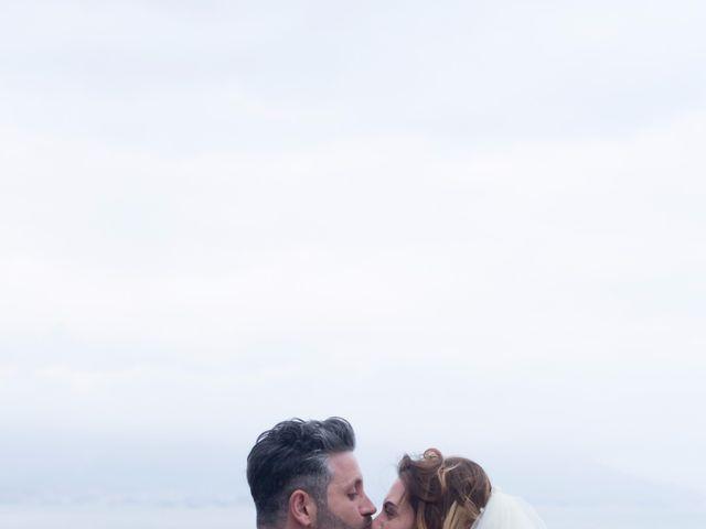 Il matrimonio di Salvatore e Jessica a Gaeta, Latina 28
