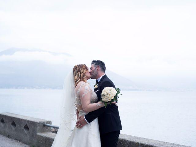 Il matrimonio di Salvatore e Jessica a Gaeta, Latina 29
