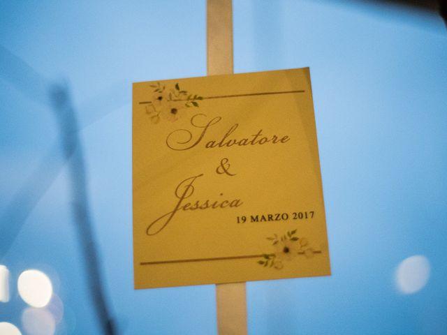 Il matrimonio di Salvatore e Jessica a Gaeta, Latina 30
