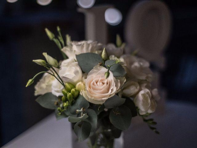 Il matrimonio di Salvatore e Jessica a Gaeta, Latina 32