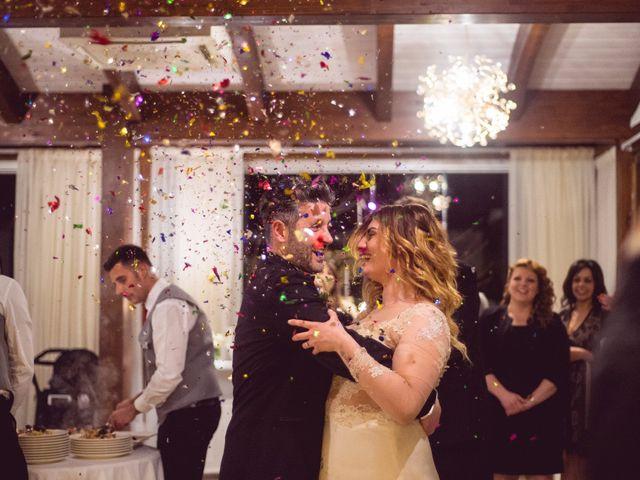 Il matrimonio di Salvatore e Jessica a Gaeta, Latina 33