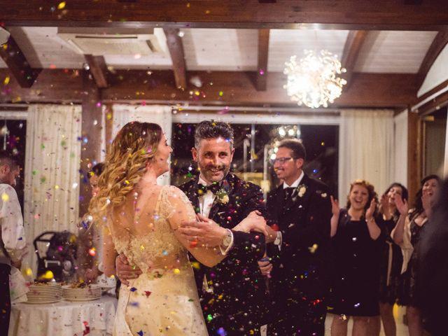 Il matrimonio di Salvatore e Jessica a Gaeta, Latina 35