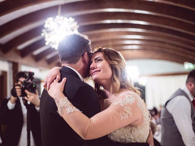 Il matrimonio di Salvatore e Jessica a Gaeta, Latina 37