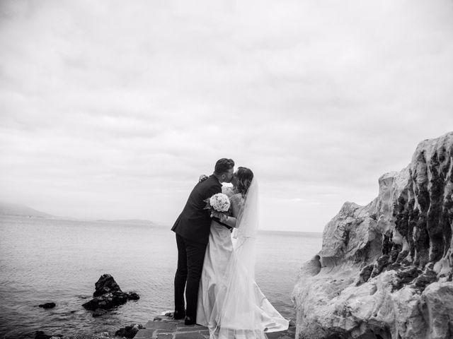 Il matrimonio di Salvatore e Jessica a Gaeta, Latina 39