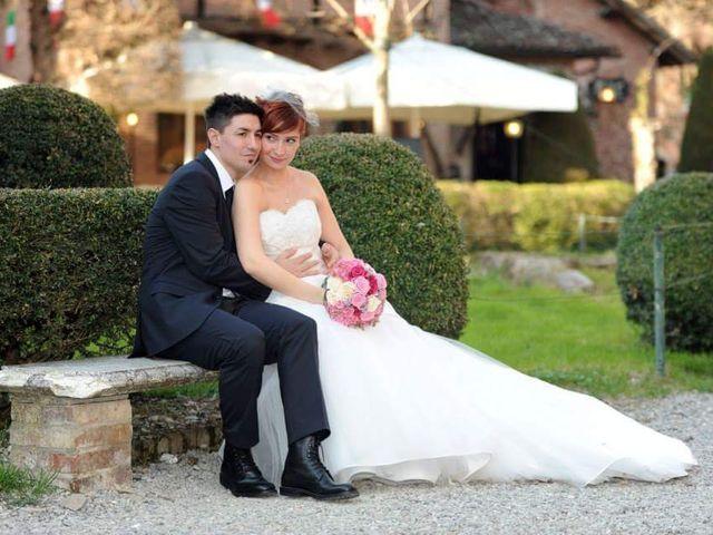 Il matrimonio di Cristiano e Annalisa a Vigolzone, Piacenza 2