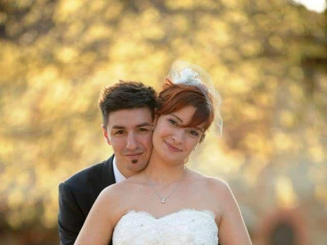 Il matrimonio di Cristiano e Annalisa a Vigolzone, Piacenza 3