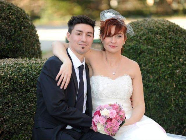 Il matrimonio di Cristiano e Annalisa a Vigolzone, Piacenza 4