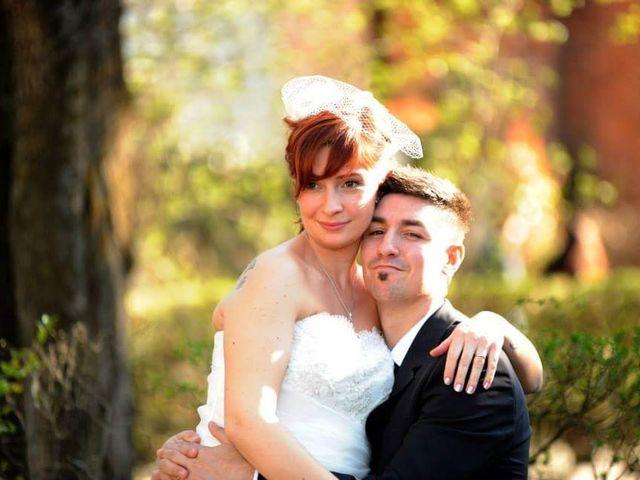 Il matrimonio di Cristiano e Annalisa a Vigolzone, Piacenza 5