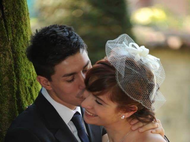 Il matrimonio di Cristiano e Annalisa a Vigolzone, Piacenza 6