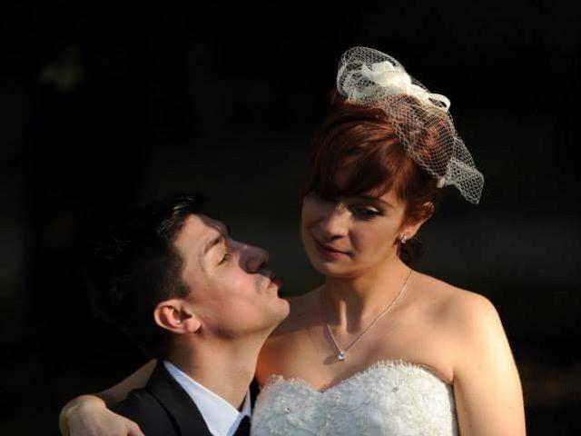 Il matrimonio di Cristiano e Annalisa a Vigolzone, Piacenza 7