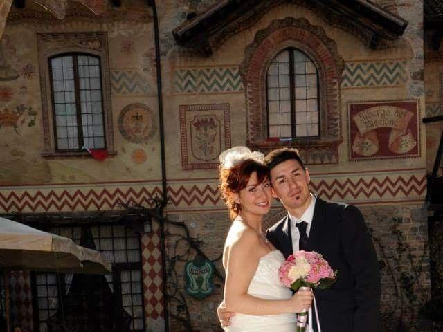 Il matrimonio di Cristiano e Annalisa a Vigolzone, Piacenza 9