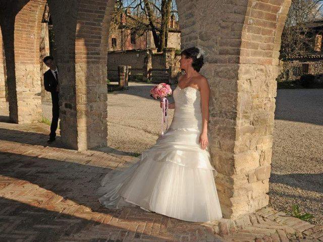 Il matrimonio di Cristiano e Annalisa a Vigolzone, Piacenza 10